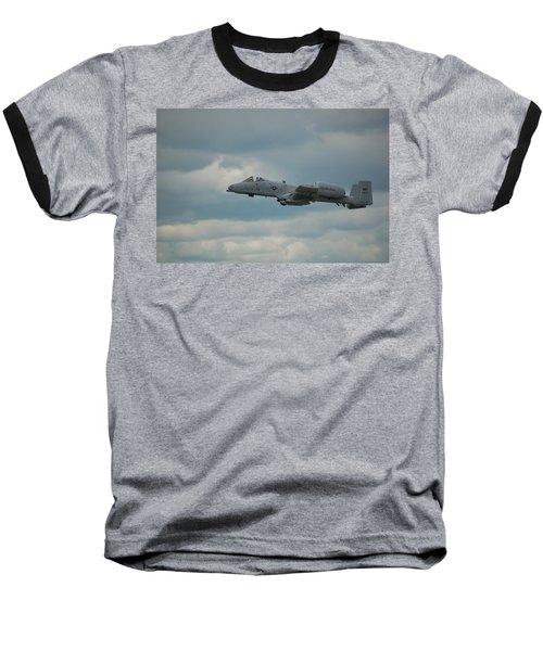 Wart Hog Baseball T-Shirt