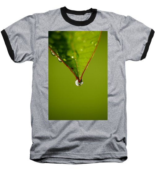 Waterdrop Baseball T-Shirt