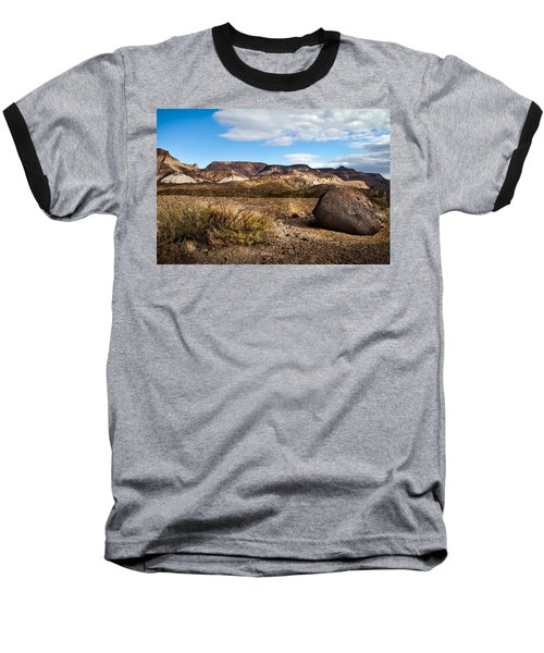West Texas Baseball T-Shirt