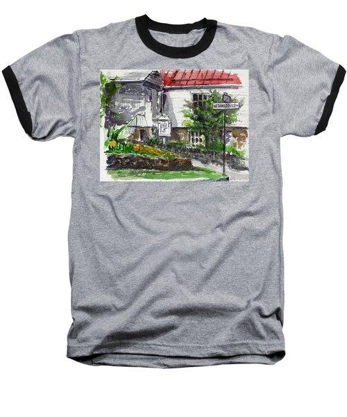 Wetheredsville Street Baseball T-Shirt