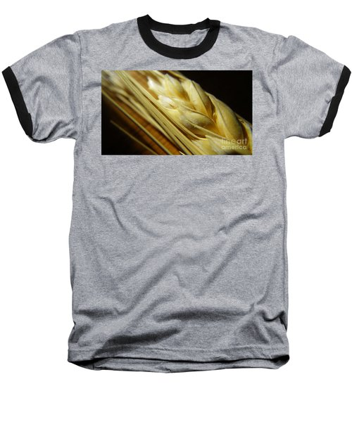 Wheatberries Baseball T-Shirt