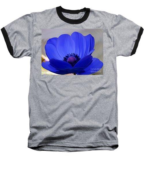 Windflower Baseball T-Shirt