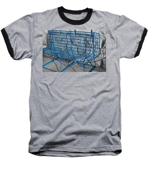 Wired Baseball T-Shirt