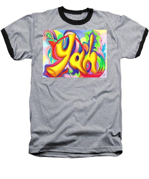 YAH Baseball T-Shirt