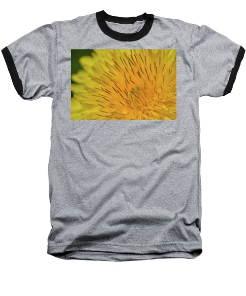 Baseball T-Shirt featuring the photograph Yellow Beauty by JD Grimes
