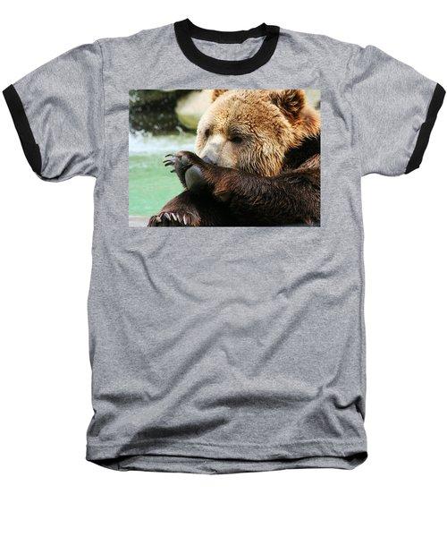 Yummie Baseball T-Shirt