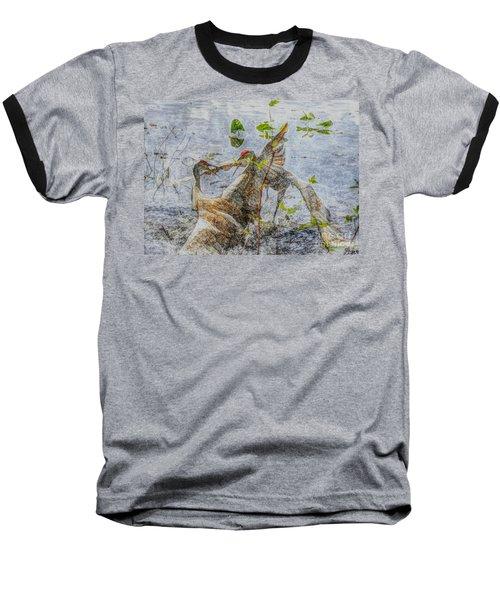 Zhandou Baseball T-Shirt