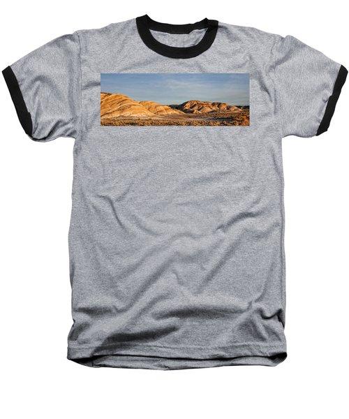 Baseball T-Shirt featuring the photograph Ziebriski Point by Hugh Smith