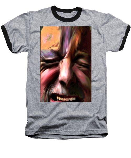 Disabled Vet Baseball T-Shirt