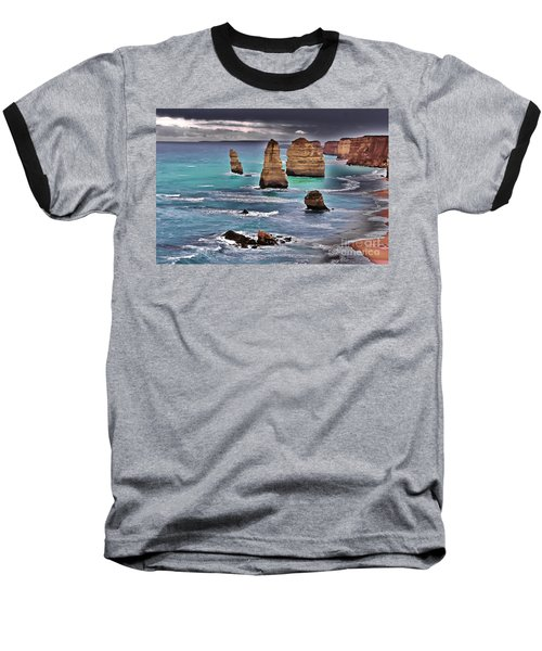 12 Apostles Baseball T-Shirt