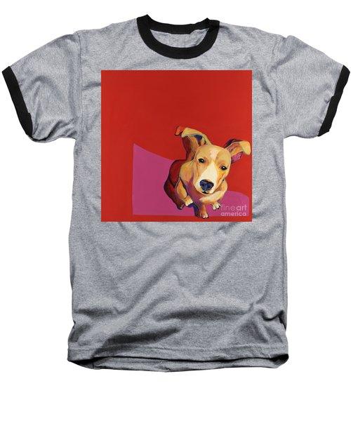 Beggar Baseball T-Shirt