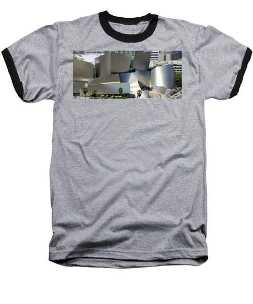 @ Disney Hall, Los Angeles Baseball T-Shirt
