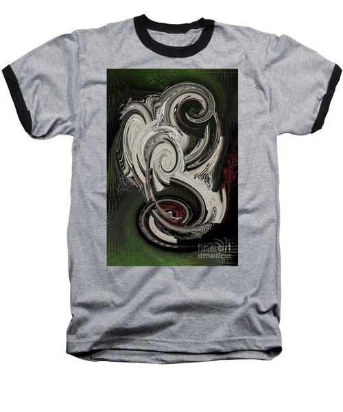 Earache Baseball T-Shirt