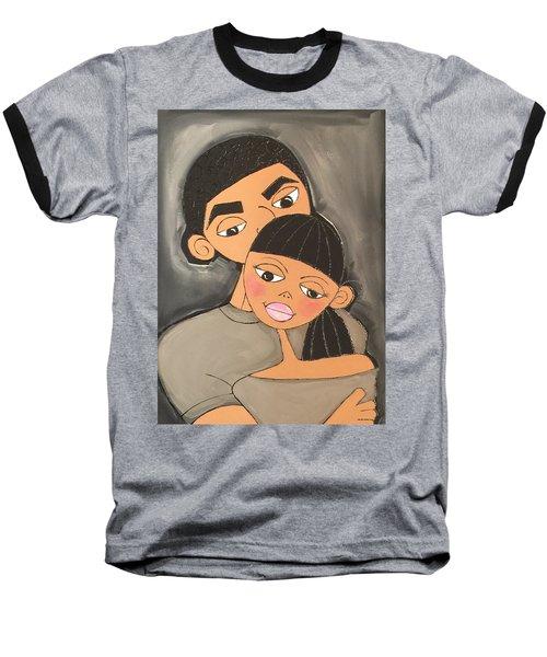 I've Got You  Baseball T-Shirt