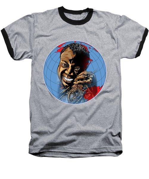 Louis. Baseball T-Shirt