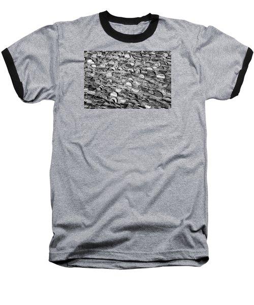 Lucky Coins II Baseball T-Shirt