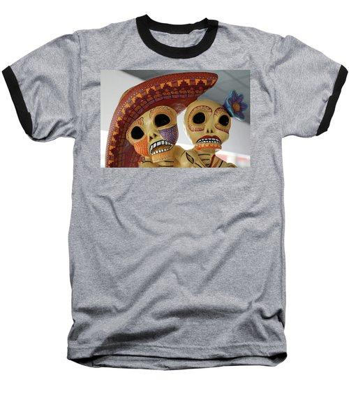 @ Oaxaca, Mexico Baseball T-Shirt