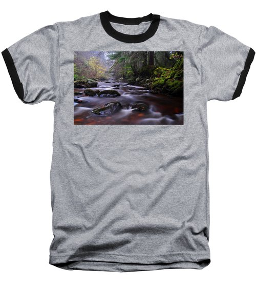 Reelig Glen Baseball T-Shirt