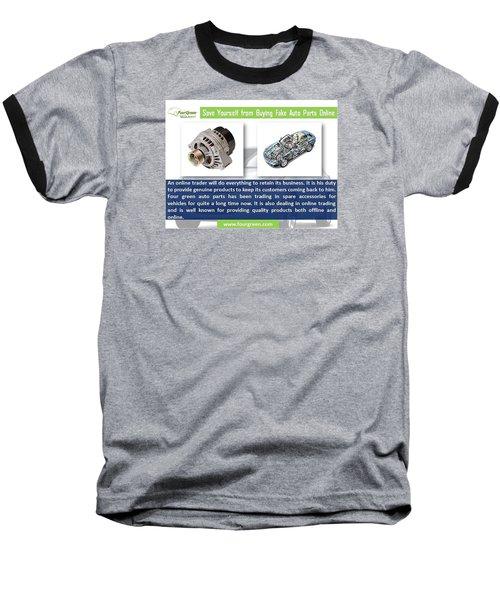 Auto Parts Ringer Tshirts