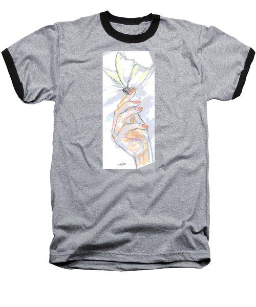 Soft Touch Baseball T-Shirt