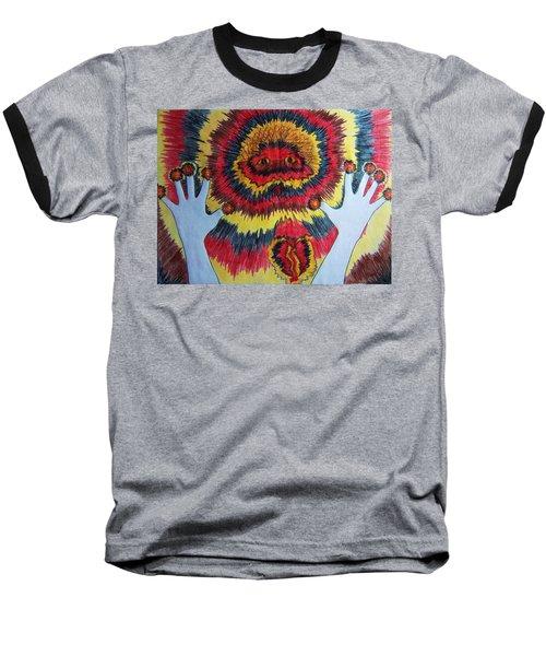 Splitting Baseball T-Shirt