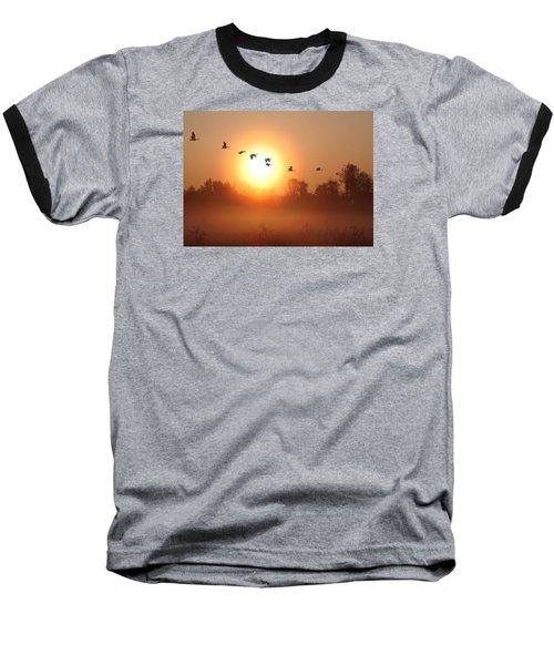 Returning South Baseball T-Shirt