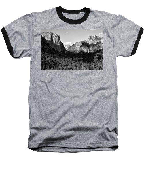 Valley Of Inspiration Baseball T-Shirt