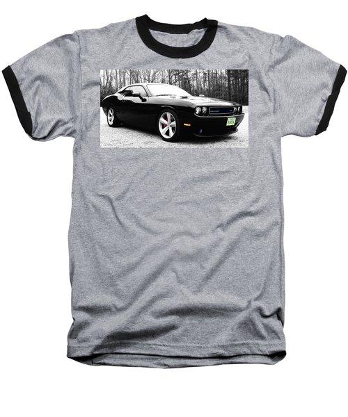 0-60in4 Baseball T-Shirt