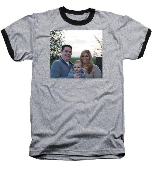 002 Baseball T-Shirt