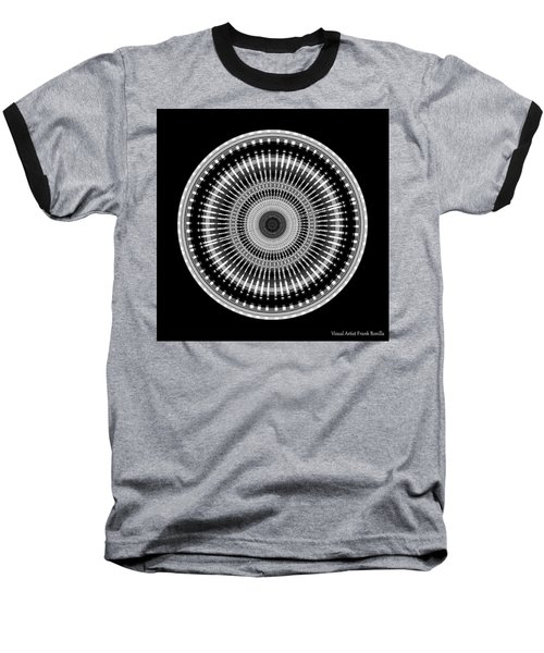 #011020156 Baseball T-Shirt