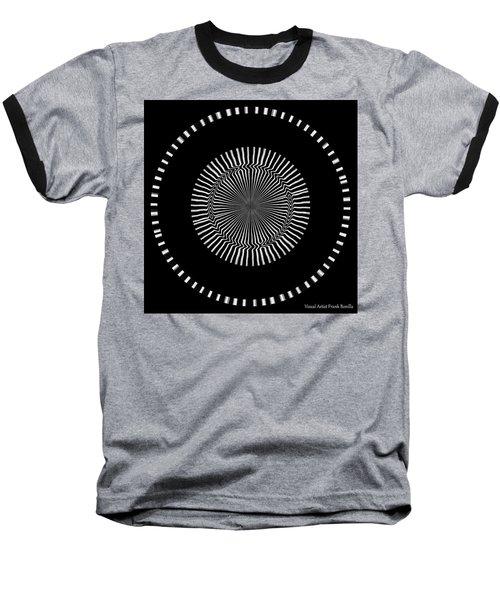 #011020157 Baseball T-Shirt