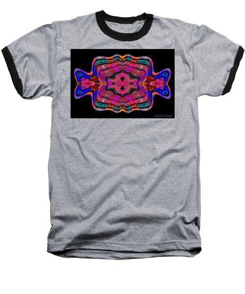 #011120169 Baseball T-Shirt