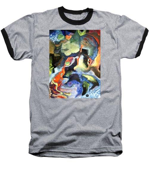 01313 Big Bang Baseball T-Shirt