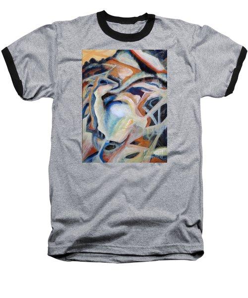 01317 Process Baseball T-Shirt
