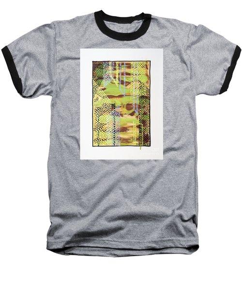 01329 Slip Baseball T-Shirt
