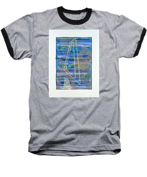 01330 Lean Baseball T-Shirt