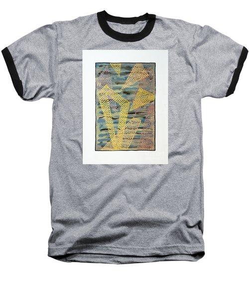 01333 Left Baseball T-Shirt