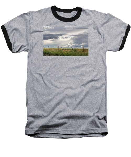 #0149 - Axtel Anceney, Southwest Montana Baseball T-Shirt