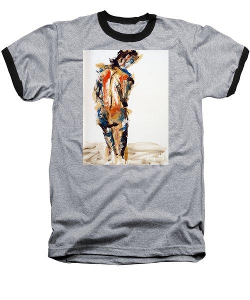 04855 No Regrets Baseball T-Shirt