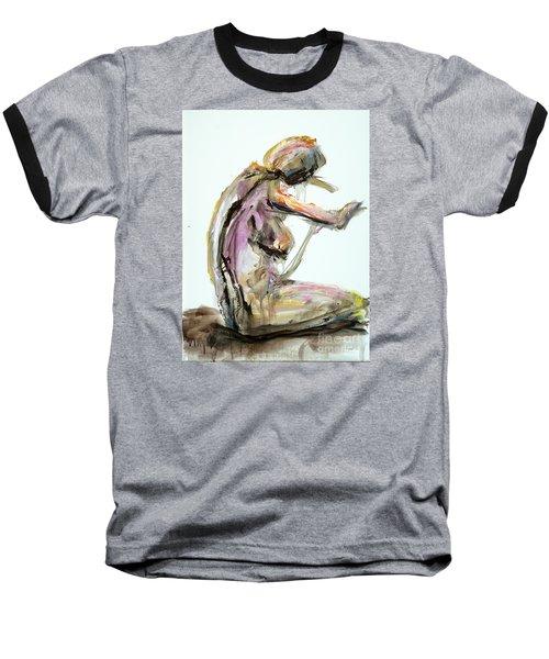 04953 Just So Baseball T-Shirt