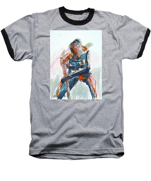 04954 Athlete Baseball T-Shirt