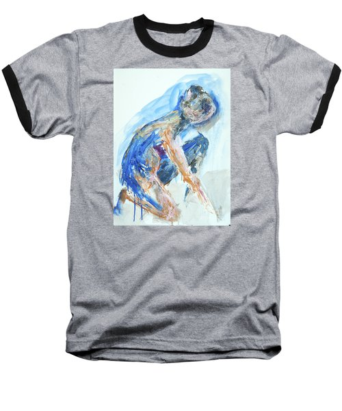 04955 Gardener Baseball T-Shirt