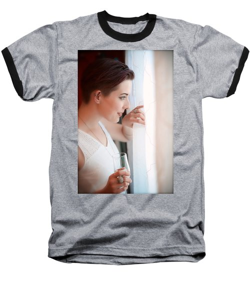 05_21_16_5121 Baseball T-Shirt