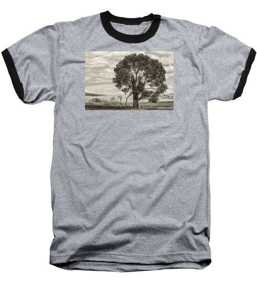 #0543 - Southwest Montana Baseball T-Shirt