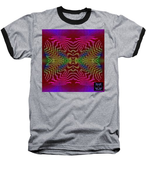 #092120153 Baseball T-Shirt