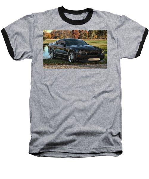 2 Baseball T-Shirt