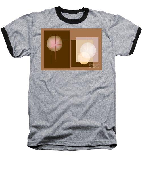 2020-2017 Baseball T-Shirt by John Krakora