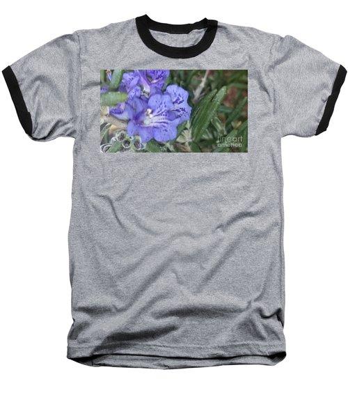Rosemary Baseball T-Shirt
