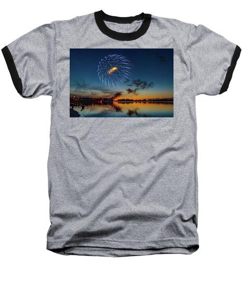 4th Of July Baseball T-Shirt