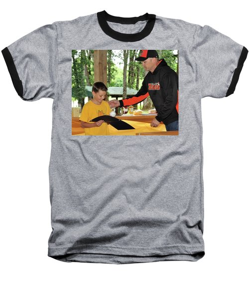 9795 Baseball T-Shirt